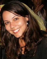 Colaboradora Marcia Tavares*